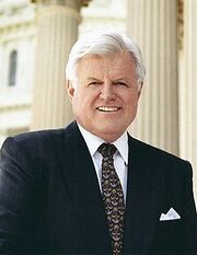 225px-Ted Kennedy, official photo portrait crop-1-