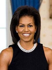 225px-Michelle Obama official portrait headshot-1-