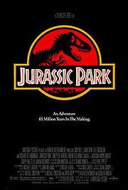 200px-Jurassic Park poster-1-