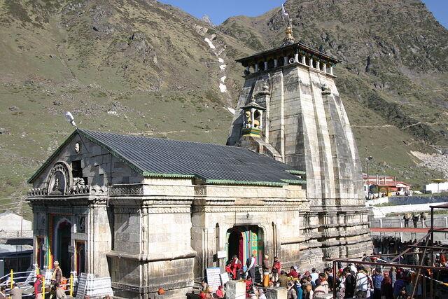 File:Kedarnath Temple.jpg
