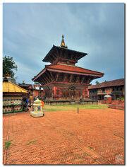 Nepal - Changu Narayan