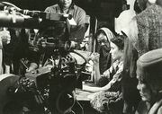 Making of Raiders of the Lost Ark pic6