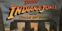 Young Indiana Jones and the Circle of Death