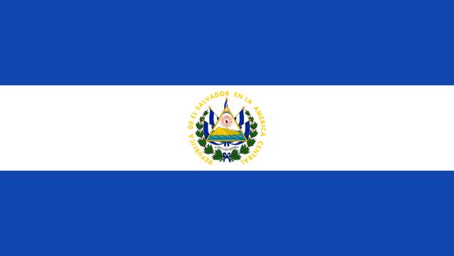 File:Flag of El Salvador svg.png