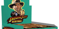 Indiana Jones Heritage