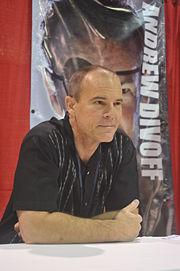 Andrew Divoff in 2008