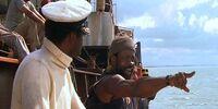 Messenger Pirate