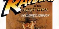 Raiders of the Lost Ark: The Illustrated Screenplay
