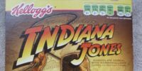 Indiana Jones (cereal)