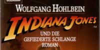 Indiana Jones und die Gefiederte Schlange