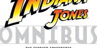 Omnibus: The Further Adventures Volume 1