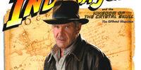 Indiana Jones: The Official Magazine 1