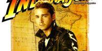 Indiana Jones: The Official Magazine 2
