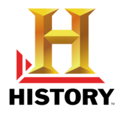 History channel logo