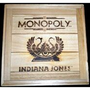 Indiana Jones Monopoly 3