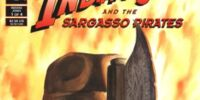 Indiana Jones and the Sargasso Pirates