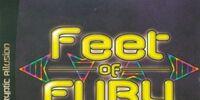 Feet of Fury