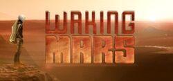 Waking-mars