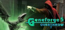 Geneforge-5