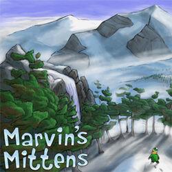 Marvins-mittens