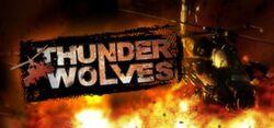 Thunder-wolves