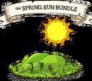 The Spring Sun Bundle