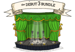 The-debut-3-bundle