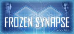 Frozen-synapse
