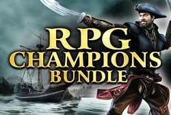RPG Champions bundle