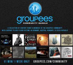 Groupees-community