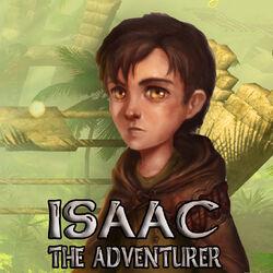 Isaac-the-adventurer