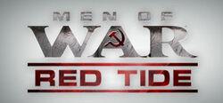Men-of-war-red-tide