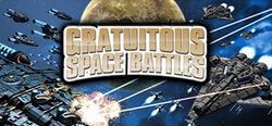 Gratuitous-space-battles