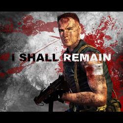 I-shall-remain