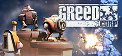 Greed-corp