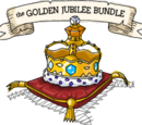 The Golden Jubilee Bundle