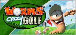 Worms-crazy-golf