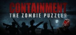 Containment-the-zombie-puzzler