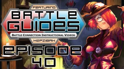 BattleGUIDES Episode 40 - Hepzibah War of Indines
