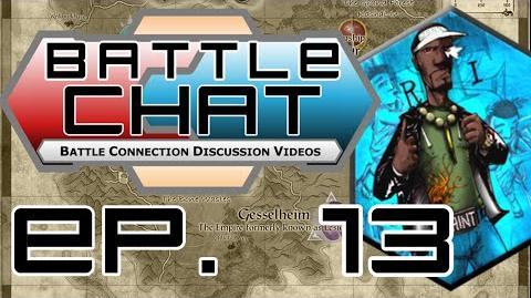 BattleCHAT Episode 13 - My BattleCON Story