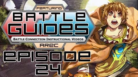 BattleGUIDES Episode 24 - Arec-1