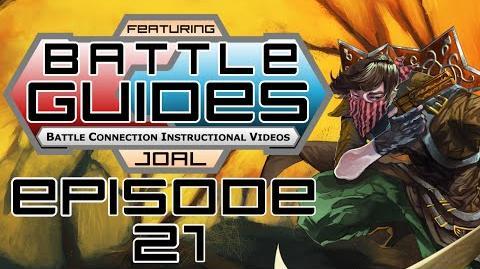 BattleGUIDES Episode 21 - Joal