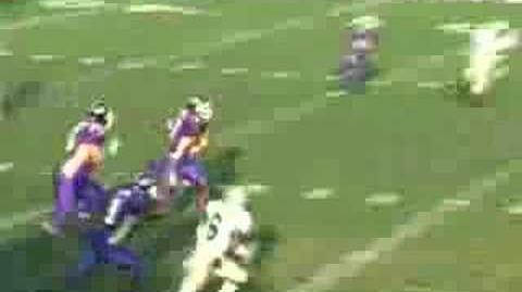 2006 WCU Highlights