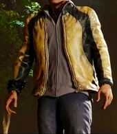 Cole's Jacket