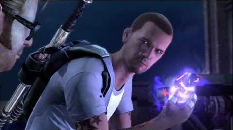 InFamous 2: 36 - The Final Piece
