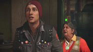 Betty and Delsin 2