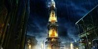 Lamburton Clock Tower