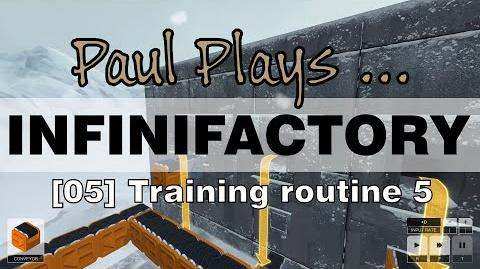 Training Routine 5