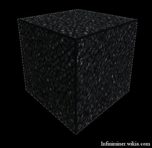 Infiniminer Block Road
