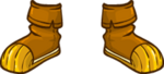 Gold Toe Boots